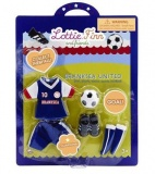 Lottie Doll Branksea United Outfit Set